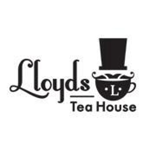Tea House At Lloyds's avatar