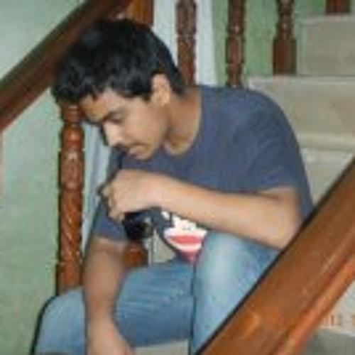 Muhammad Sami Ahmed's avatar