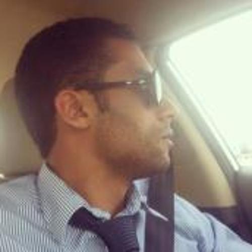 Fathy M. Fatouh's avatar