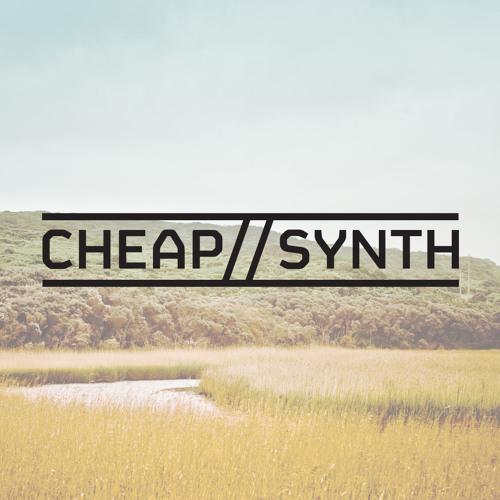 Cheapsynth's avatar