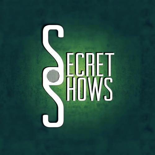 Secret Shows's avatar