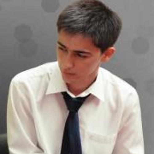 Anvar Musa's avatar