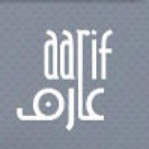 Aarif Nazir's avatar