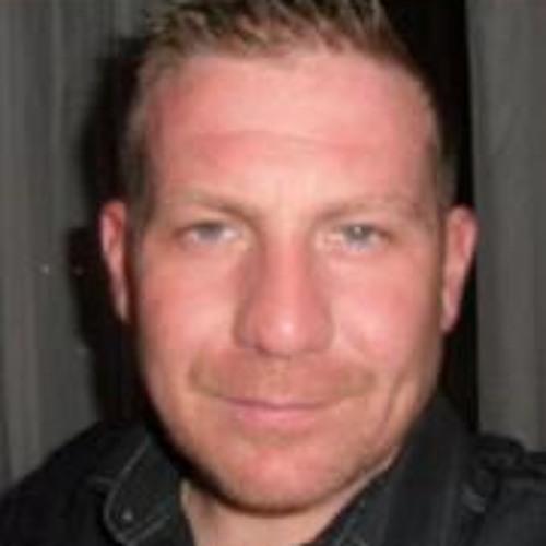 Martin Lythgoe's avatar
