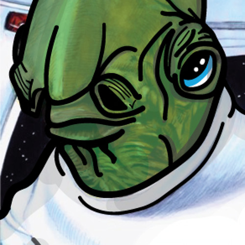 Admiral Ackbar Official's avatar