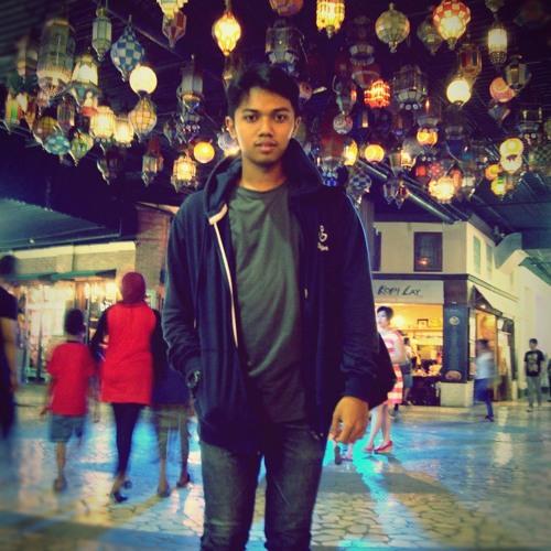 Ahmad Rifqi's avatar