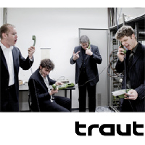 Traut_Band's avatar