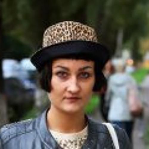 Lyuba  Ivanova's avatar