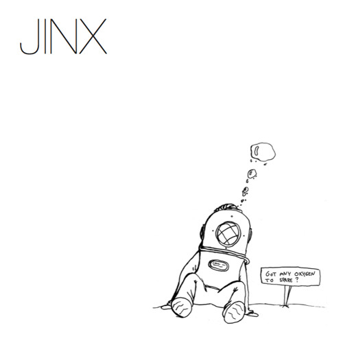 Jinxband's avatar