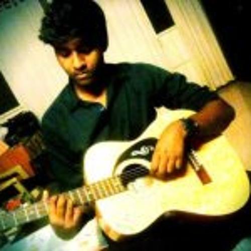 Adnaan Khan 1's avatar