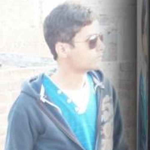 Mudassir Saeed's avatar