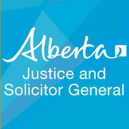 Alberta Justice & SolGen's avatar