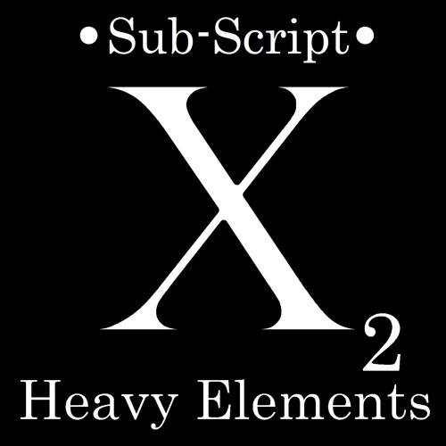 Sub-Script's avatar