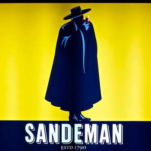 Sandeman Music's avatar