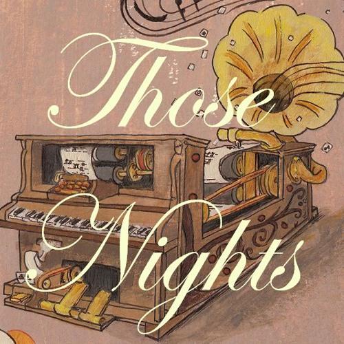 Those Nights's avatar