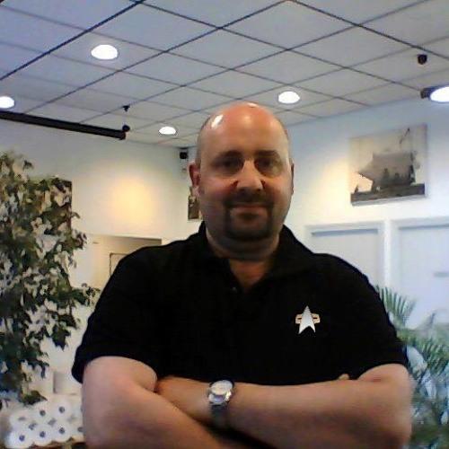Stéphane Christophe 1's avatar