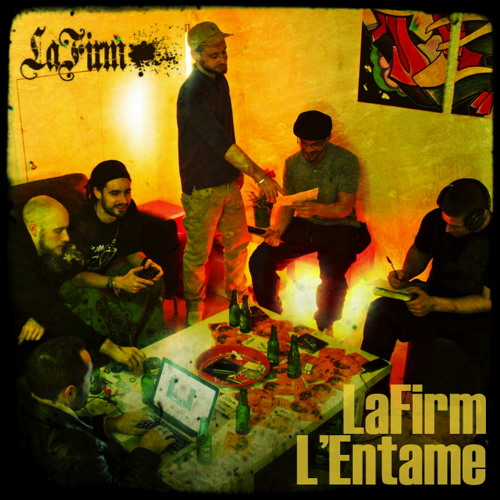 LaFirm L'Entame's avatar