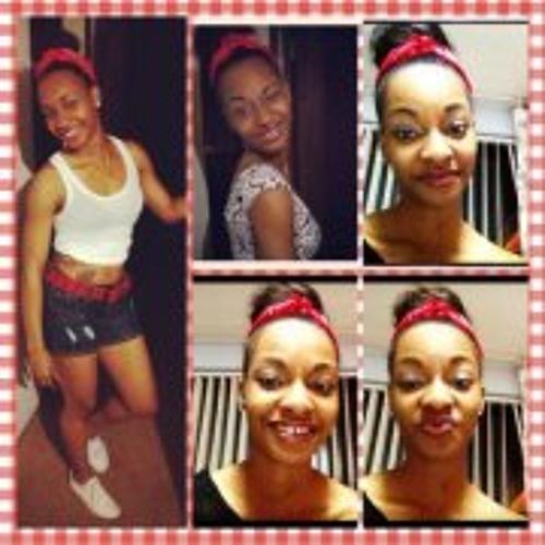 Gabrielle LadyBug Wesley's avatar