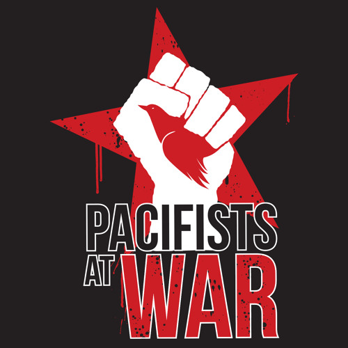 Pacifists At War's avatar