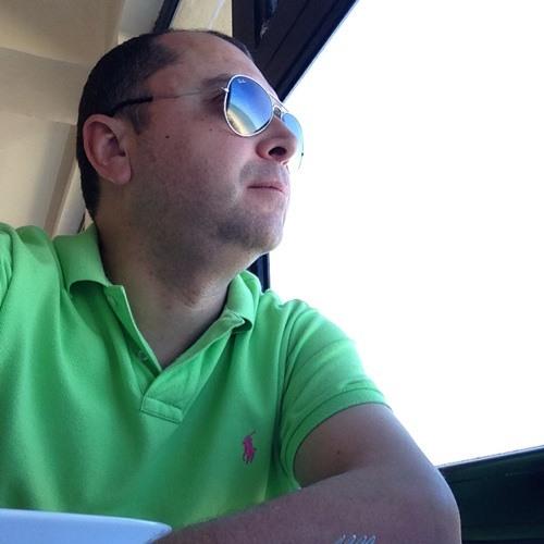 Samy Gastli's avatar