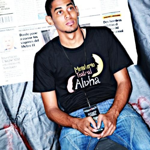 Alejandro Andres Canario's avatar