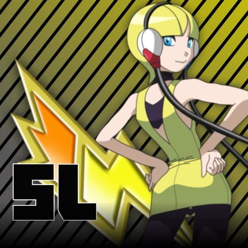 SuperiorLarxene's avatar