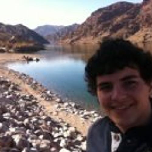 Roberto Gambarini Avila's avatar