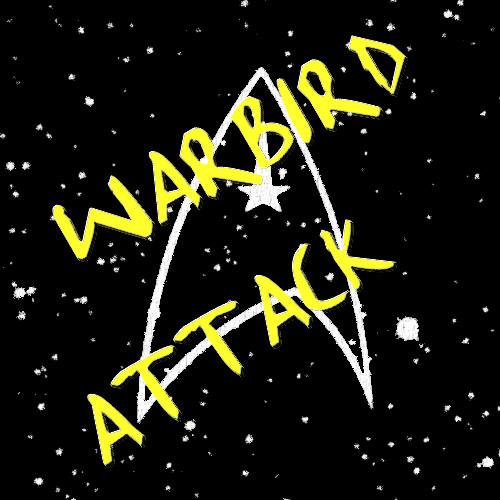 Warbird Attack's avatar
