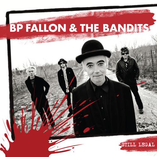 BP Fallon & The Bandits's avatar
