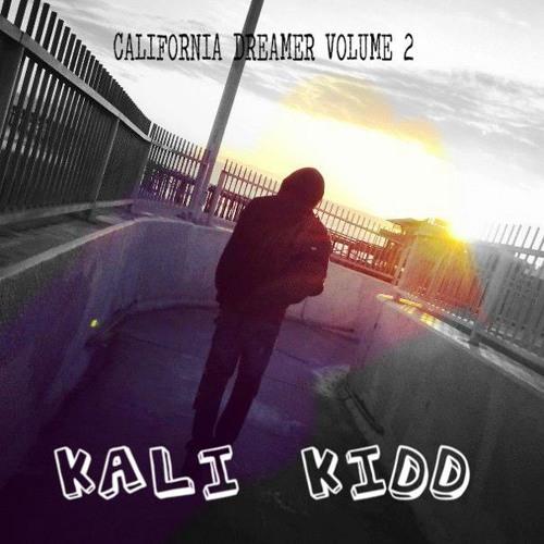 KALI KIDD's avatar