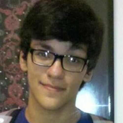 Gabriel Caldeira 2's avatar