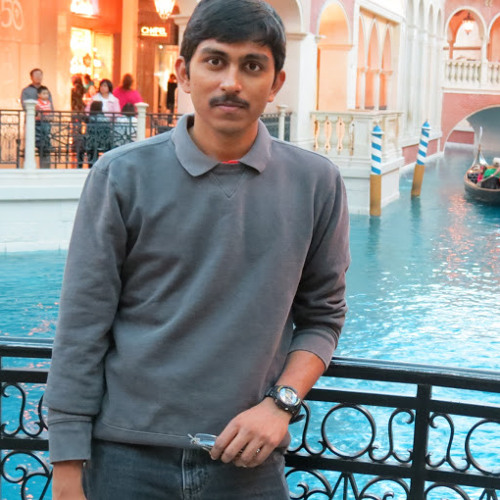 Avinav Jami's avatar