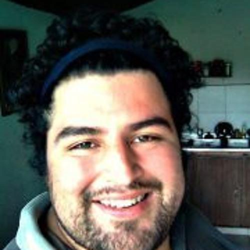 Gonzalo Gabriel Rasjido's avatar
