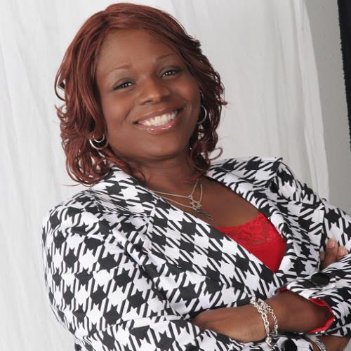 Caroline Johnson 5's avatar