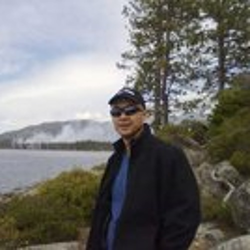 Timothy L Johnson's avatar