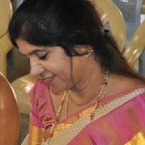 Lakshmi Murthy 1's avatar