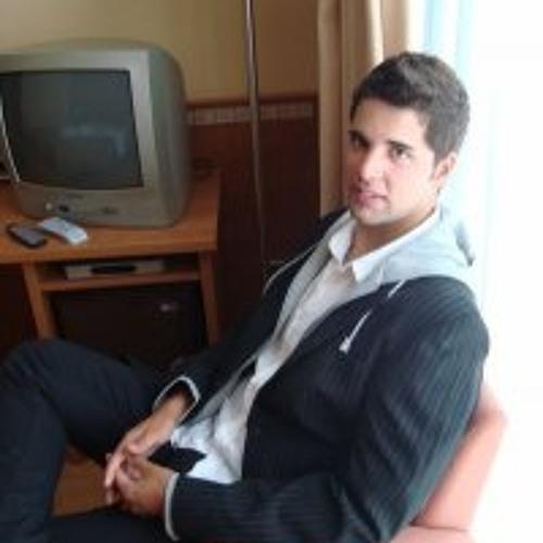 Jordi Andreu Llobera's avatar