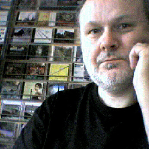 Composer Stellan Sagvik's avatar