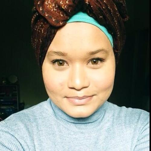 Jhana Ali's avatar