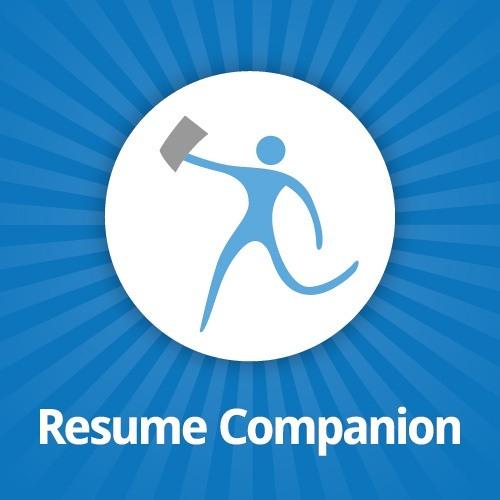Resume Companion's avatar