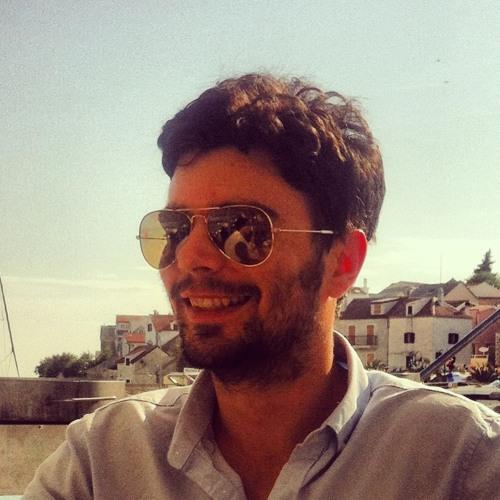 Marko Dragović's avatar