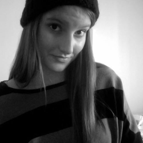 Daniélle Greyling's avatar
