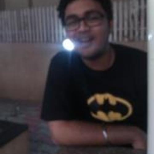 Bikash Sahu's avatar