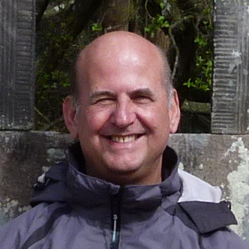 Jon King Mickley's avatar