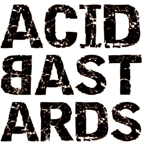 The Acid Bastards - Enslaved (Demo)