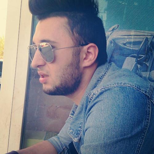 Andreeas Zeu's avatar