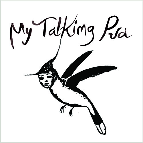 MytalkingPua's avatar
