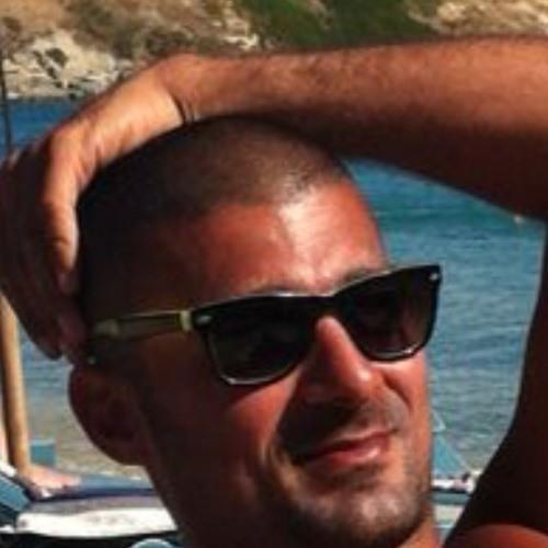 Baruch Moas's avatar