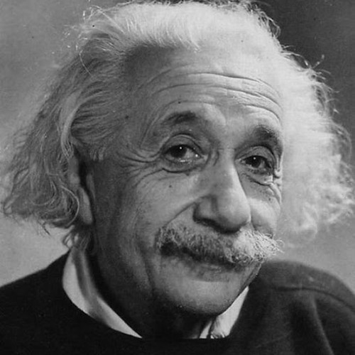 Albert Einsteinn's avatar