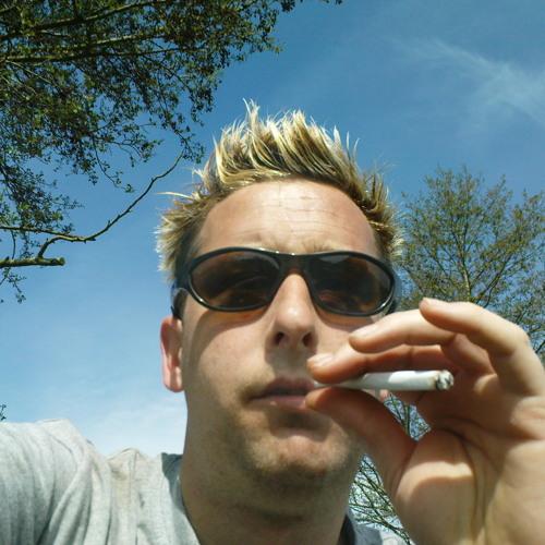 Elliot van der Gower's avatar